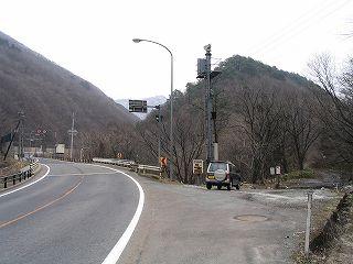 新・県民ケンちゃん~関山峠1
